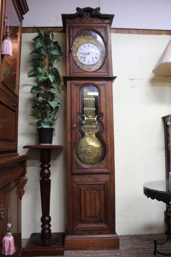 Buy French Comtoise Grandfather Clock From Nannymoos Store