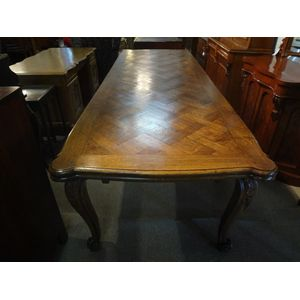 Magnificent solid  oak with ca