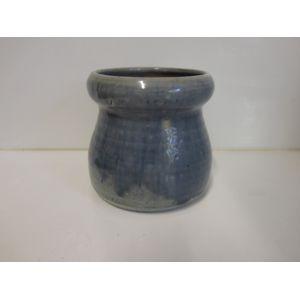 Arthur Merric Boyd blue vase i