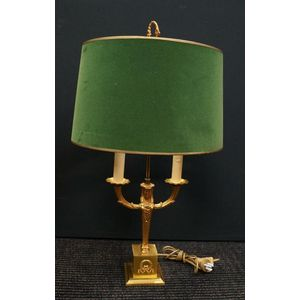 1950S French Solid Brass .....