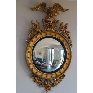 Antique English Regency eagle