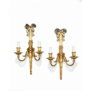A pair of exceptional 19th cen