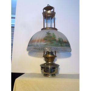 Aladdin Kero Hanging Lamp No 1