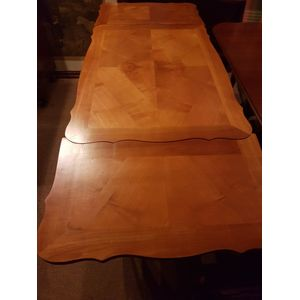Small french cherrywood  drawl