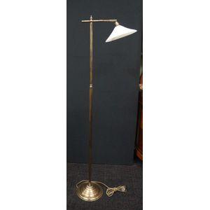 Studio Floor Lamp in Rewired C