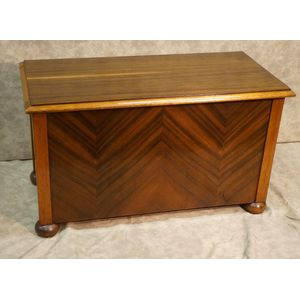 Art Deco Trunk / Glory Box ...