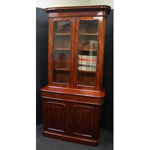Good Quality Mahogany Victoria