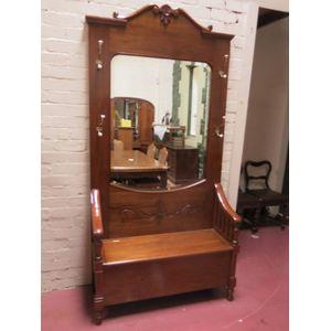Antique Dealers Shops Brunswick Street Antiques Melbourne In