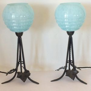 vintage art deco antique lighting for sale from australian dealers