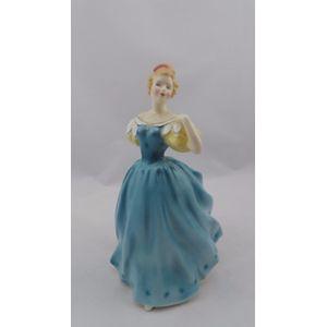 Royal Doulton Figurine Enchant