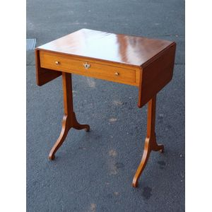 This small early-19th century,