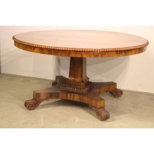 Find Antique Vintage Dining Tables For Sale By Australian Dealers