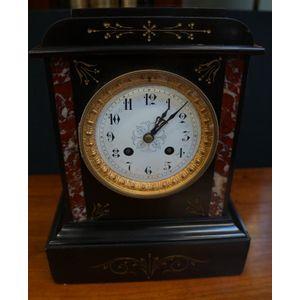 Victorian Mantle Clock in Grea
