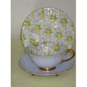 Very pretty Shelley fine china