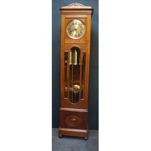German Grandfather Clock ....C