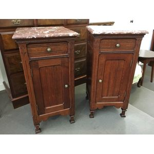 Repolished condition. 