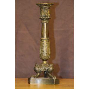 French Empire period bronze ca