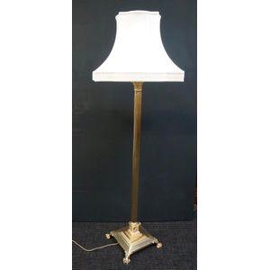 Quality Brass Standard Lampin
