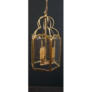 french lantern in rewired cond