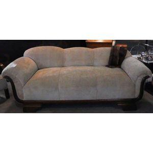 A 1930s German Art Deco Sofa,