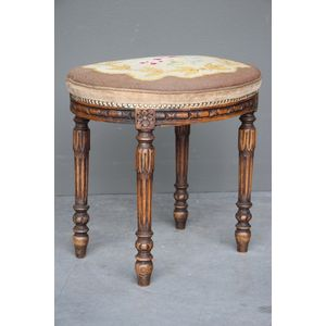 Piano And Other Antique Stools For Sale