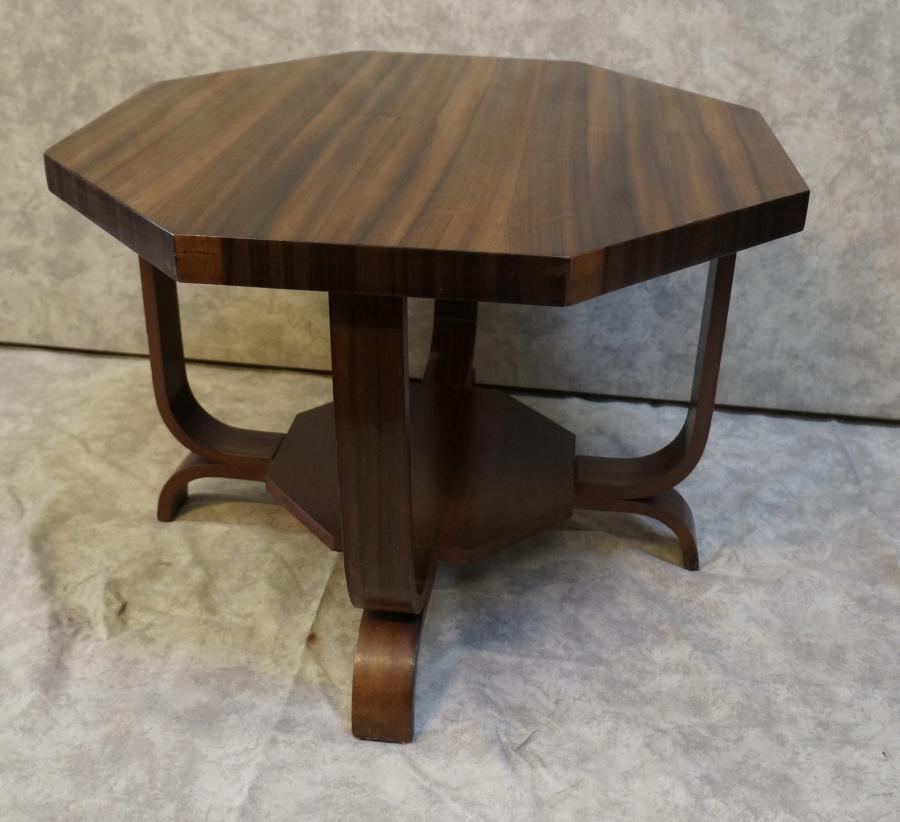 Buy Art Deco Coffee Table From Seanic Antiques