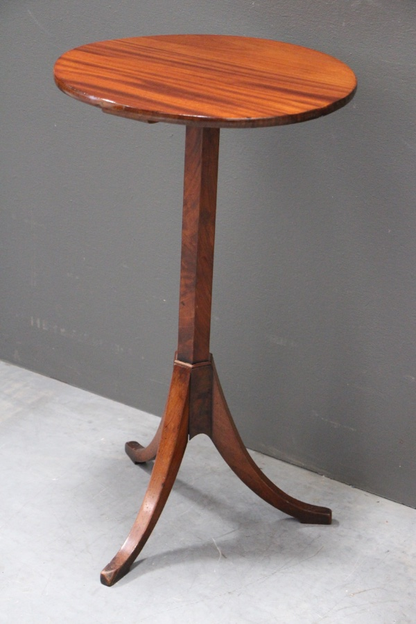 Buy French Directoire Wine Table Gueridon From Antiques