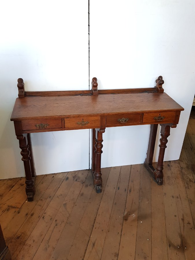 Antique Desk Inclined Top Clerks Table - Buy Antique Desk Inclined Top Clerks Table From Grays Affordable