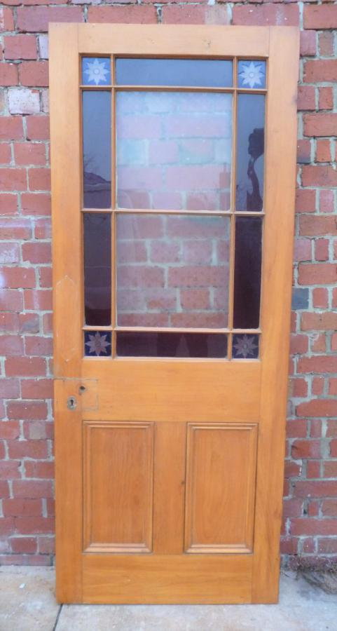 Buy Vestibule Door From Antique Effects Ballarat