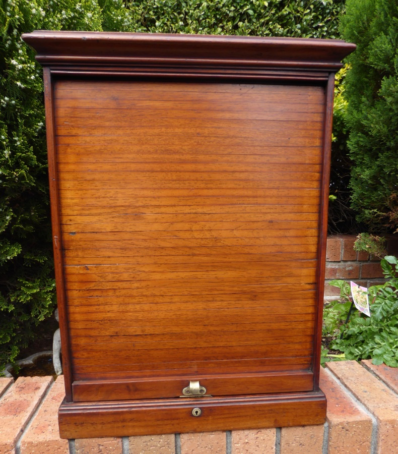 Buy Miniature Haberdashery Specimen Cabinet From Colonial
