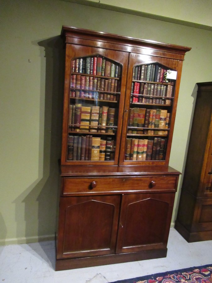 Buy We Have A Massive Range Of Bookcases From Pegasus Antiques